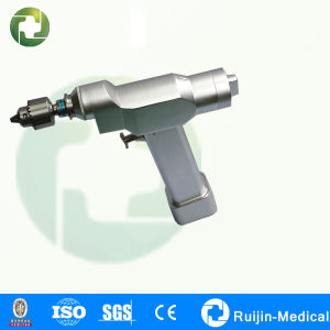 High Quality Medical Dual Functional Canulate Drill ND2011 pictures & photos