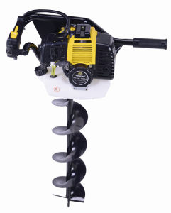 Earth Auger/ Hole Digger Tkdz-05-52 pictures & photos