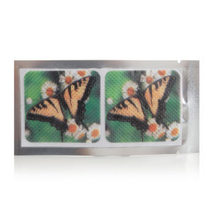 Mosquito Patch for The Butterfly pictures & photos