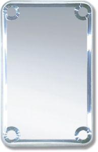 High Quality Bathroom Mirror (JNA502)