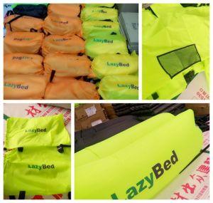 Sleeping Bags/Nylon Lazy Sofa Accept Logo Customize pictures & photos