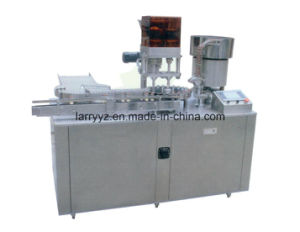 Vial Powder Filling Machine and Plugging Machine (FZ Type) pictures & photos