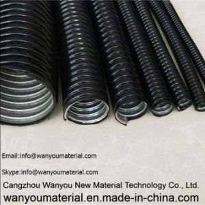 Used for Wire and Cable Protection PVC Pipe Without Smell