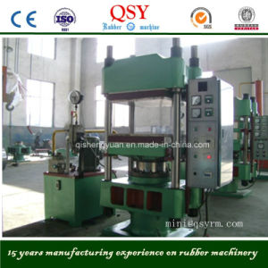 Hot Sale Rubber Vulcanizing Press pictures & photos
