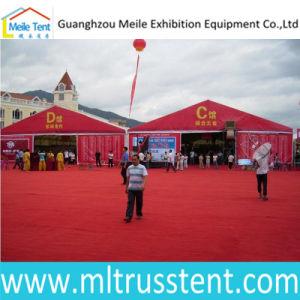 Big Luxury Tent Reception Hall Pavillion Exhibition Tent pictures & photos