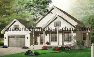 Prefabricated Steel House (W3239)