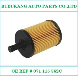 Oil Filter 071115562A Used for Vw Ford