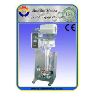 Oatmeal, Melon Seeds, Sugar Back Sealing Packing Machine pictures & photos