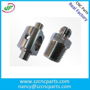 Custom CNC Precision Aluminium Machining Parts, High Demand CNC Machined Parts pictures & photos