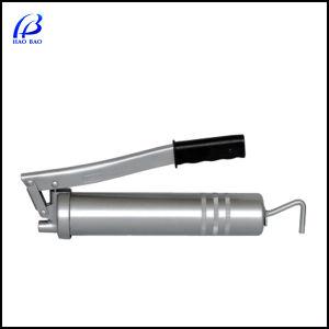Haobao (HX-1010) Hand Grease Gun Type Oil Meter Gun