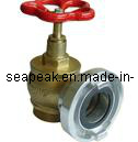 Indoor Fire Hydrant Storz Landing Valve pictures & photos