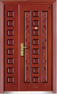 Steel Security Door (HT-M6)