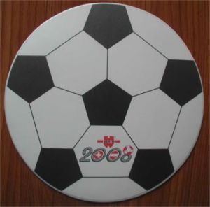 Football Shaped Advertising Gift for World Cup pictures & photos