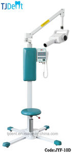 Moving Type Dental X Ray Unit (JYF-10D) pictures & photos