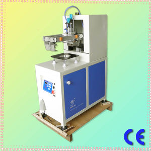 Hs-1515 High Quality Latex Balloon Screen Printing Machine for 1 Color
