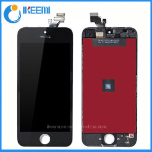 High Quality Complete Display with Digitizer for iPhone 5 pictures & photos
