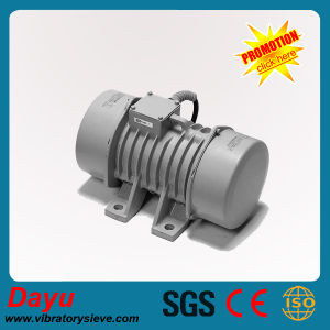Yzo Series Vibration Motor Vibrating Motor with The Lowest Price pictures & photos
