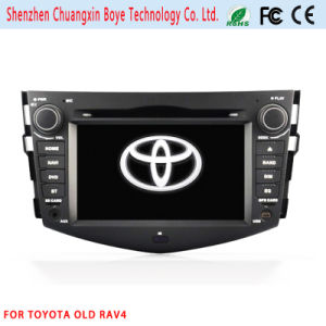 Car Audio Car Video for Toyota Old RAV4 pictures & photos