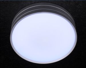 High Quality Acrylic LED Ceiling Light pictures & photos