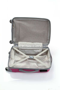 "Fashion and Light Weight PP Zipper Trolley Case--Ppl01-20""24""28"" pictures & photos"