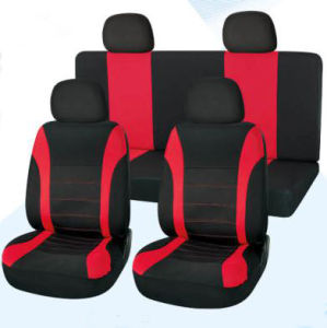 Full Seat Car Seat Cover (BT 2083) pictures & photos