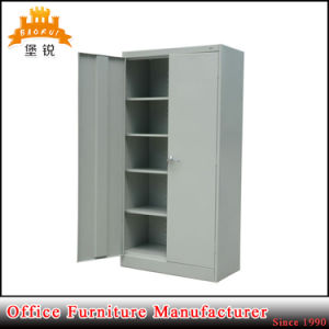 4 Shelves Steel Storage File Cabinet pictures & photos