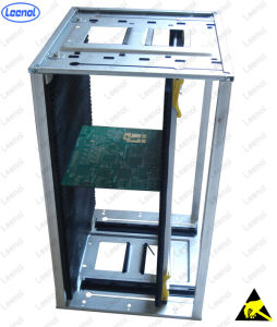 ESD/Antistatic Gear Tracker SMT Magazine Rack pictures & photos