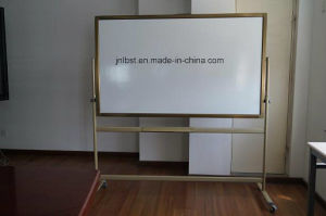 Whiteboard on Wheels, Movable Notice Board pictures & photos