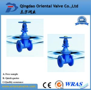 API 6A UL FM 2 Inch Flange Wcb Gate Valve with Prices pictures & photos