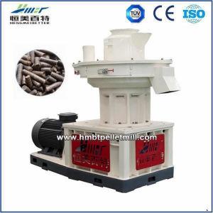 Vertical Ring Die Wood Pellet Machine pictures & photos