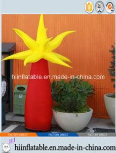 2015 Hot Selling Decorative LED Lighting Inflatable Tube 0065 for Event, Celebration