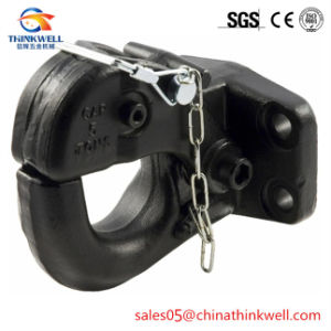Forged Alloy Steel 45000 Lb Gross Trailer Weight Lunette Eye pictures & photos