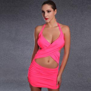 Latest Fashion Ladies Sexy Bikini Set pictures & photos