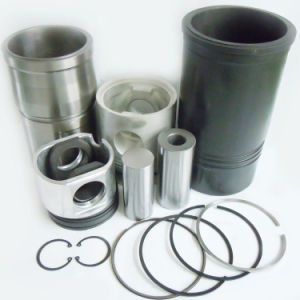Cheaper and Good Quality Engine Spare Part Piston Ring for K19 K38 K50 pictures & photos