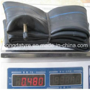 China Professional Supplier400-8 Butyl Motorcycle Inner Tubes pictures & photos