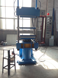 Rubber Machine/ Rubber Vulcanizing Press/ Rubber Shoes Press pictures & photos