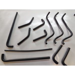 Automobile Rubber Special Pipe with The Competitive Price and ISO Certification pictures & photos