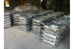 High Quality Pure 99.99% Tin Ingot pictures & photos