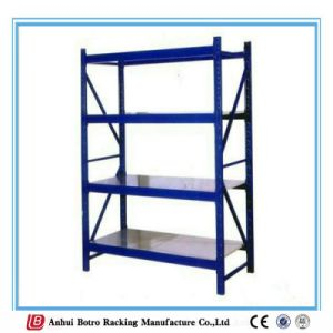 Hotsale Medium Duty Dexion 3 Tier Stainless Steel Shelving pictures & photos