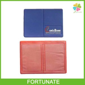 OEM Bank Card Holder for Promotion ID Card Holder pictures & photos