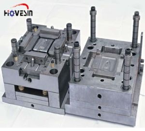 Zinc Alloy Die Casting/ Aluminum Parts/ Sand Casting Die pictures & photos