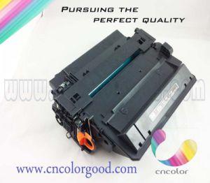 Black Toner Cartridge 55X, for HP Printer P3015 P3015D P3015dn pictures & photos