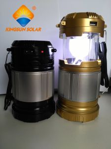 New Style and Cheap Solar Lamp (KS-SL001) pictures & photos