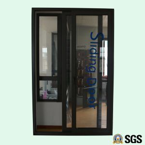 High Quality Aluminium Sliding Door, Door, Aluminum Window, Aluminium Window, Window K01036 pictures & photos
