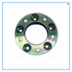 Forged Steel Tire Fixed Disk Flange for Automobile Accessories pictures & photos