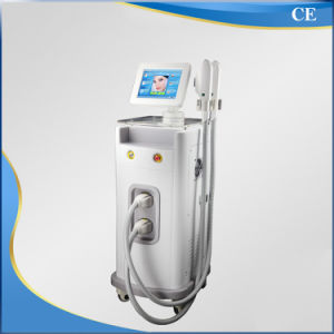 Newest Shr Hair Removal Equipment pictures & photos