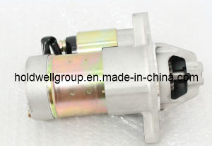 Isuzu Starter Motor Parts 8980147430 pictures & photos