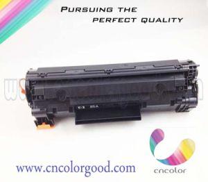 100% Original Laser Ce85A/12A/80A/83A/78A/05A/55A Toner Cartridge for HP Printer pictures & photos