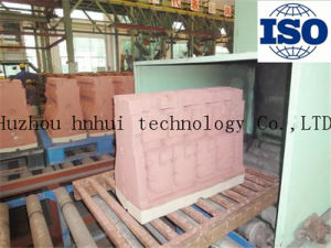 Customized Sand Core Drying Furnace pictures & photos