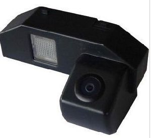 Waterproof Night Vision Car Rear-View Camera for Mazda 2009 pictures & photos